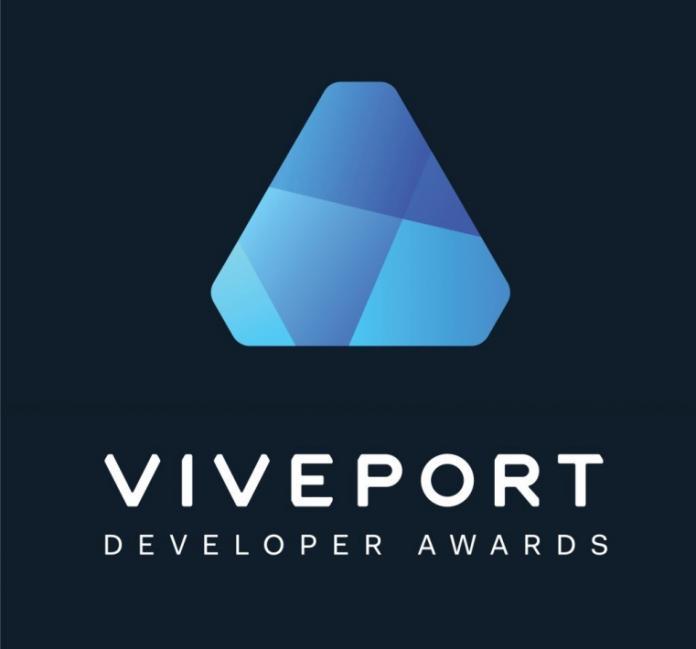 Анонсирован VR Dev Awards