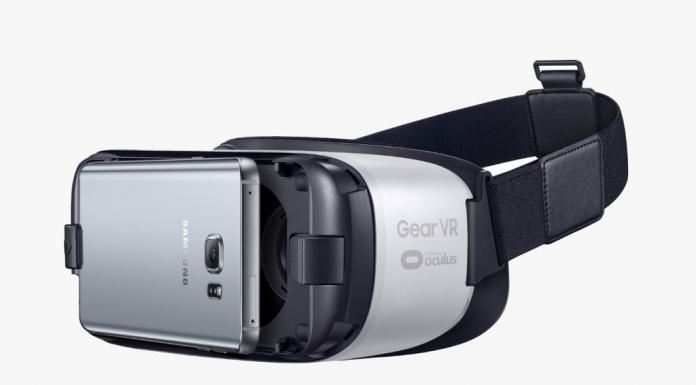 Samsung VR // oculusworld.nl