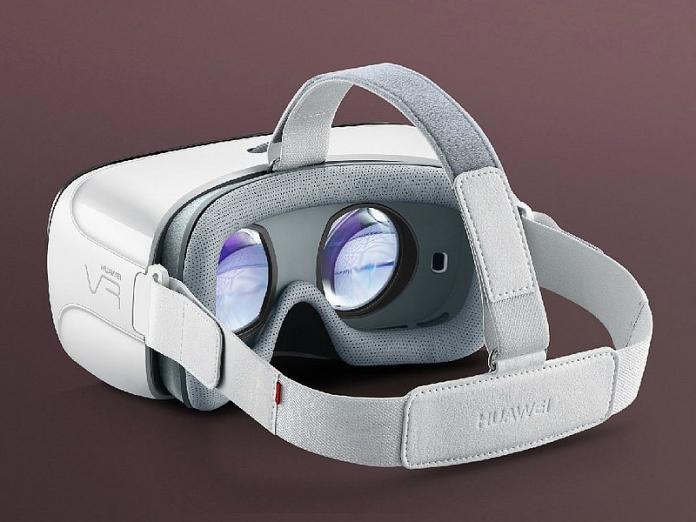 Huawei VR // www.sagmart.com/