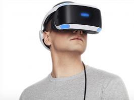 Шлем виртуальной реальности // 3dnews.ru