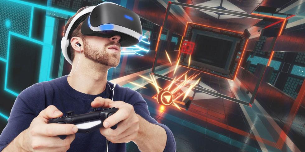 Перспективы VR в 2017 году // digitalspy.com