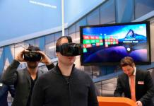 Виртуальная реальность стала источником информации о валютах на бирже // psm7.com