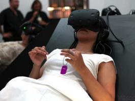 Вышла VR-программа для самоубийц // vrscout.com