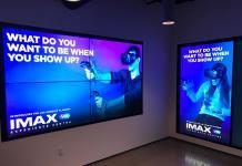 Открытие новых IMAX VR-центров // aolcdn.com