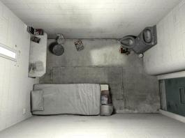 The Guardian разработала виртуальную тюрьму // carladdy.com