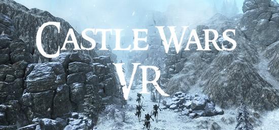 Сastle Wars VR // gamedev.lviv.ua