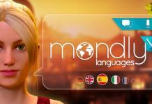 Mondly VR // vrandfun.com