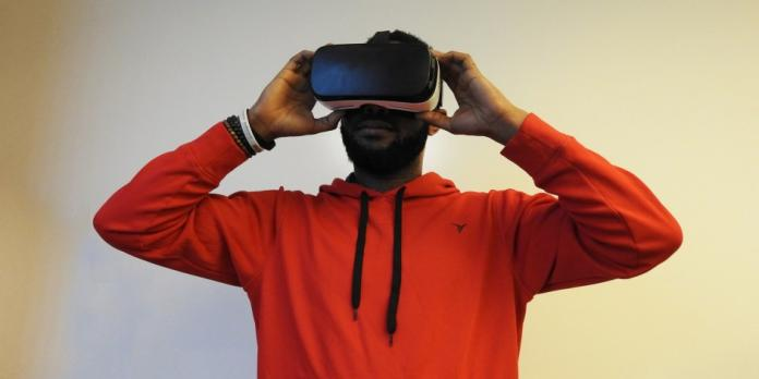 Правительство Сингапура будет использовать VR для обучения и тренировок // thedrum.com