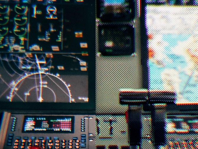 Кадр с презентации Varjo // wired.com