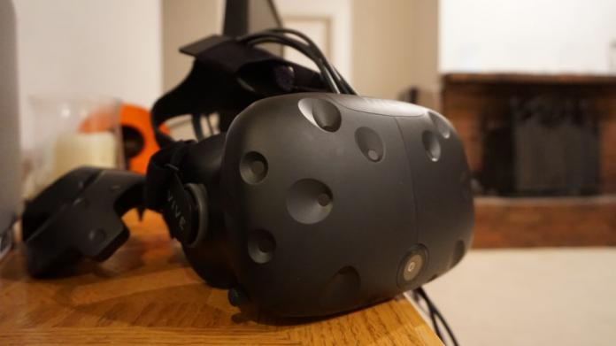 HTC Vive // techradar.com
