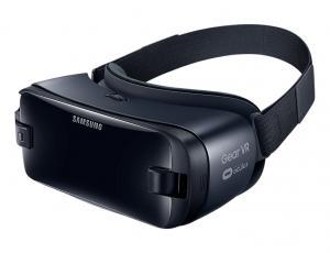Samsung Gear VR 2017 // samsung.com