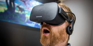 Oculus Rift // itc.ua