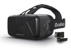 Oculus Rift // iqmac.ru