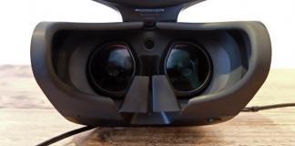 VR-шлем // wareable.com