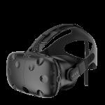 HTC Vive // virtuality.club