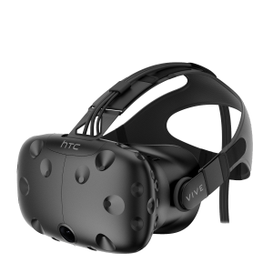 HTC Vive // virtuality.club