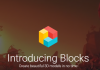 Google Blocks // vr.google.com